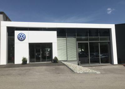Autohaus Lang VW