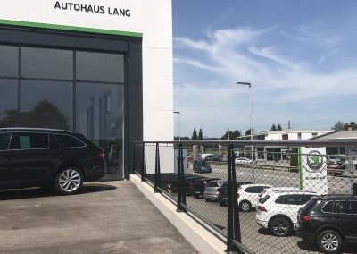 Autohaus Lang Skoda