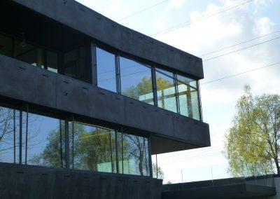 Commend - Fensterkonstruktionen