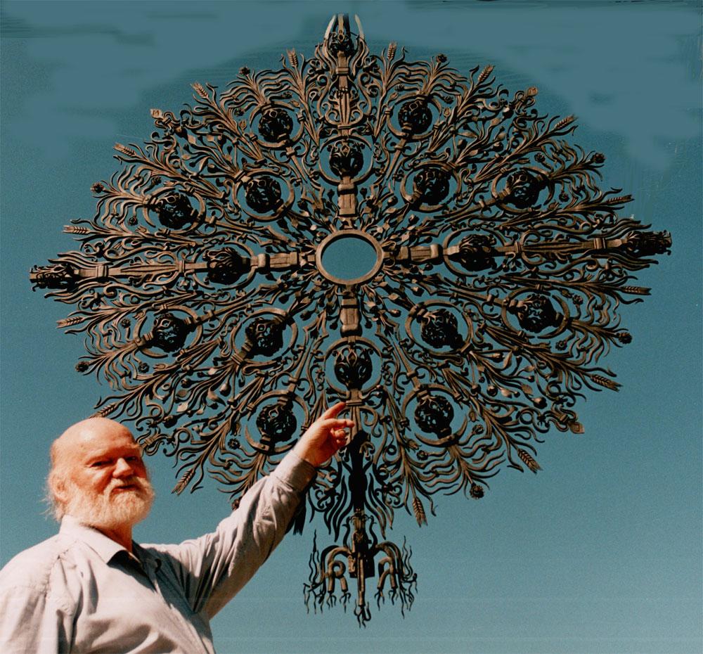 Stern der Hoffnung 3. Jahrtausend mit Prof. Wolfgang Pöttinger