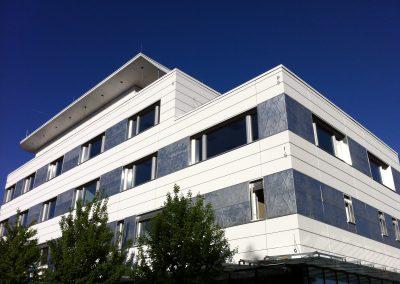 Zentrum Bad Schallerbach