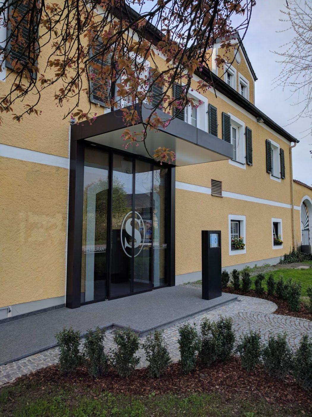 Hotel Schüdlbauer